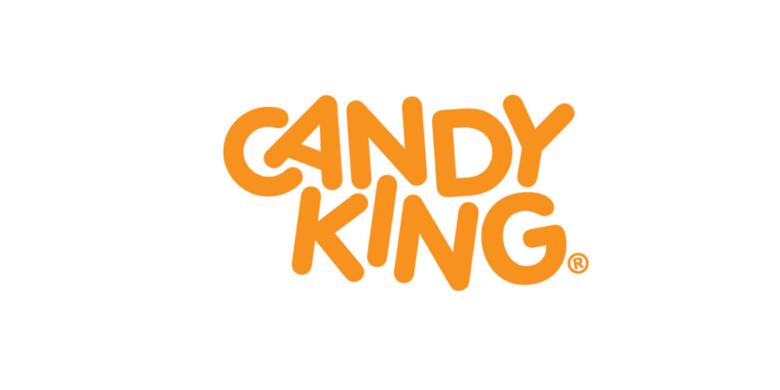 testowanie słodyczy candy king