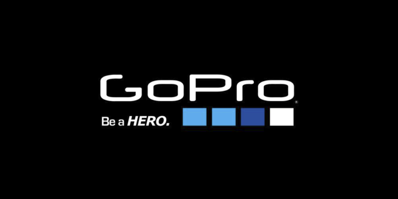 darmowe naklejki GoPro