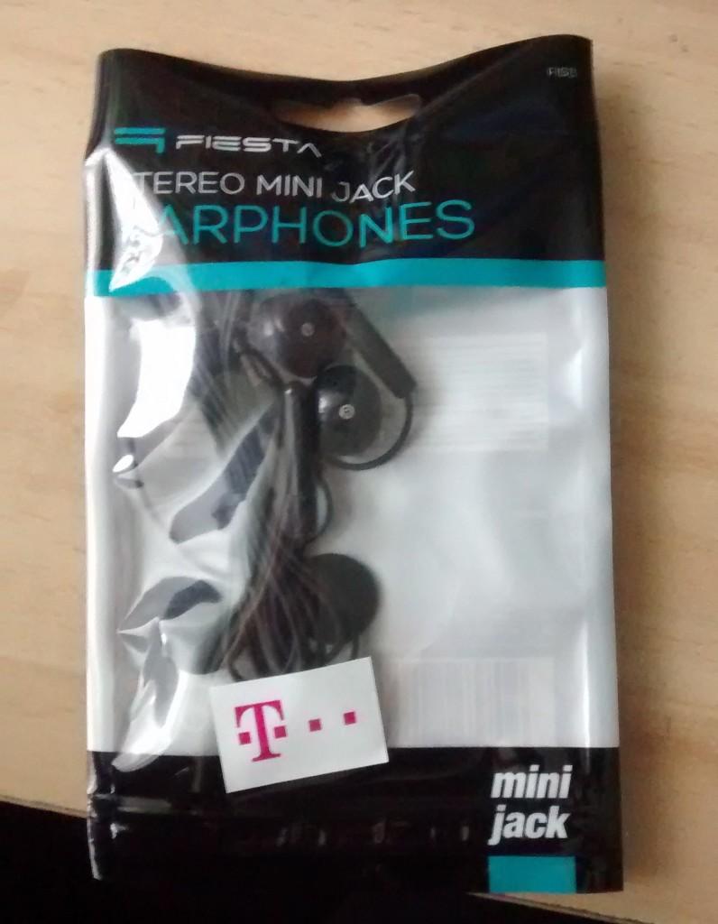 Darmowe Słuchawki od T-Mobile