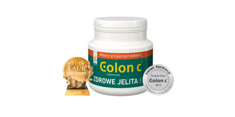 darmowe próbki suplementu diety colon c