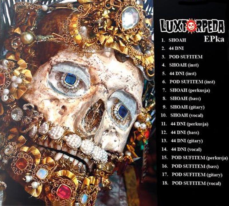 Luxtorpeda - darmowE MP3 album