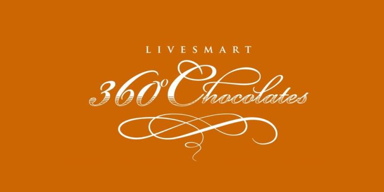 darmowe czekoladki - słodycze od 360 chocolate