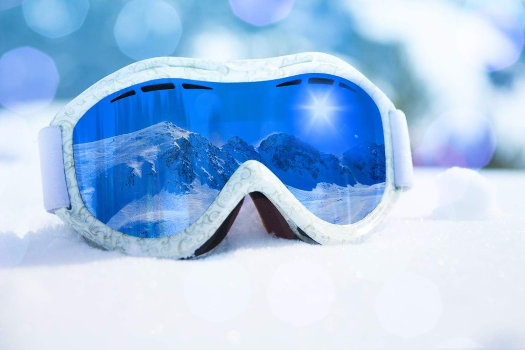Google snowboardowe