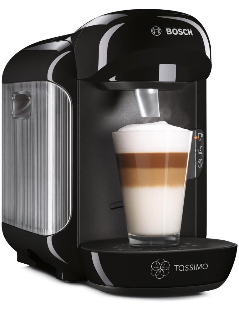 Ekspres do kawy Bosch Tassimo Vivy  TAS1202