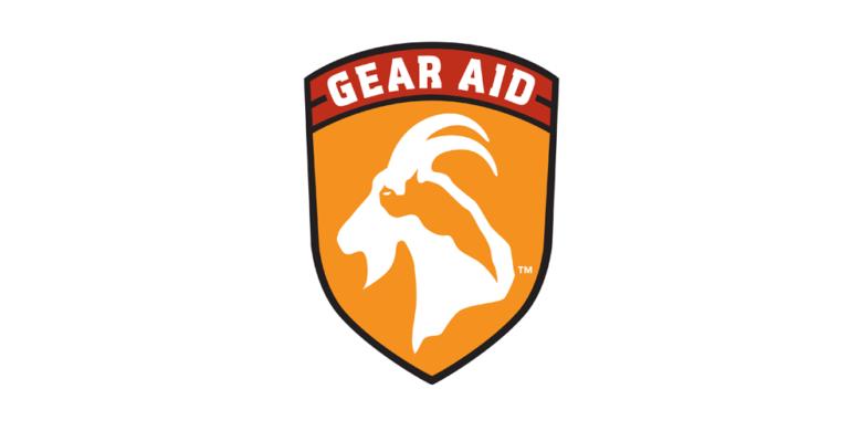 Darmowa naklejka Gear Aid McNeff