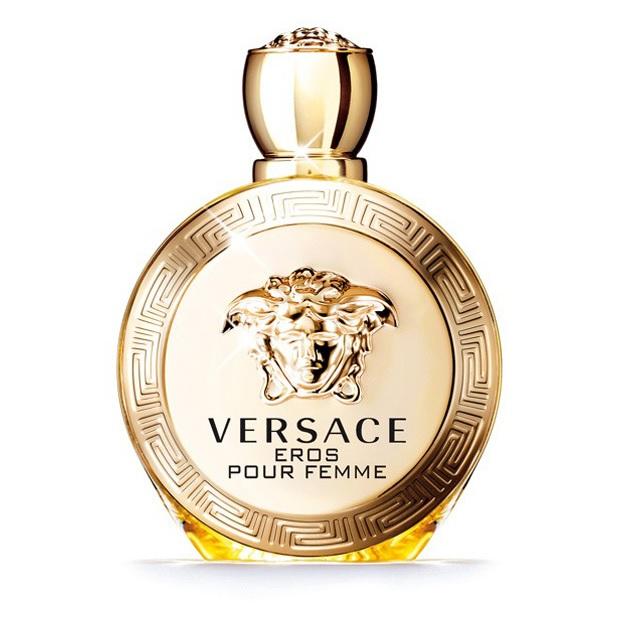 Próbka perfum Versace Eros