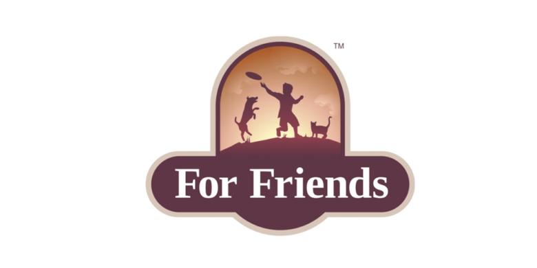 Darmowe próbki karmy suchej dla psa for friends