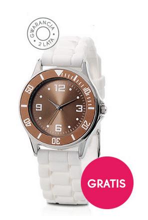 zegarek gratis