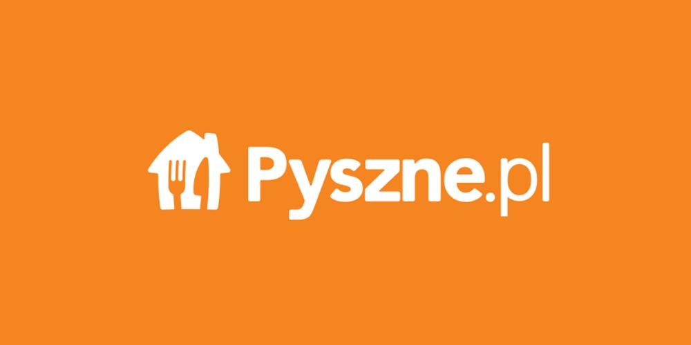 kupon rabatowy na pyszne.pl - promocja