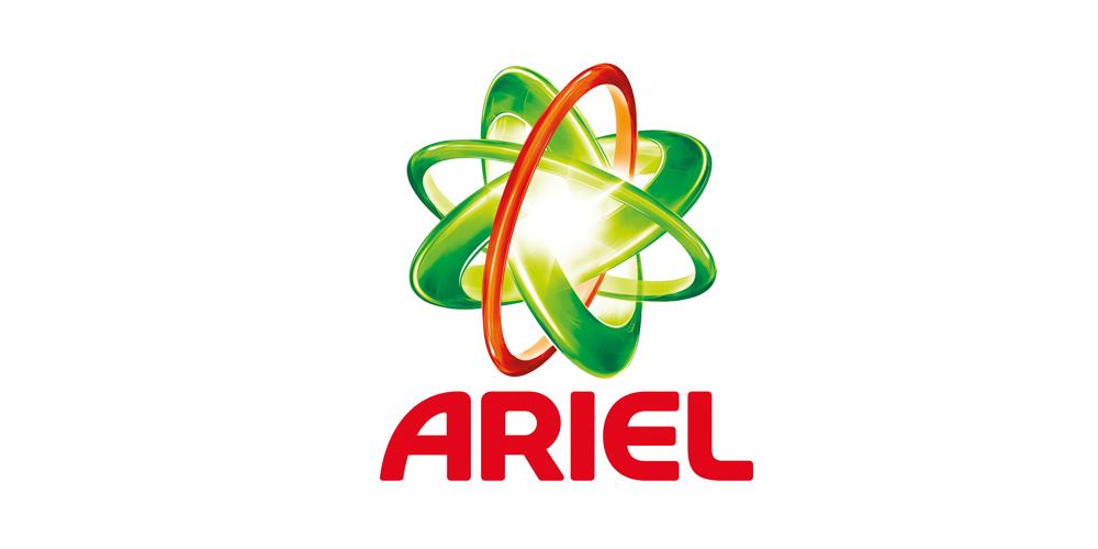 próbki kapsułek ariel