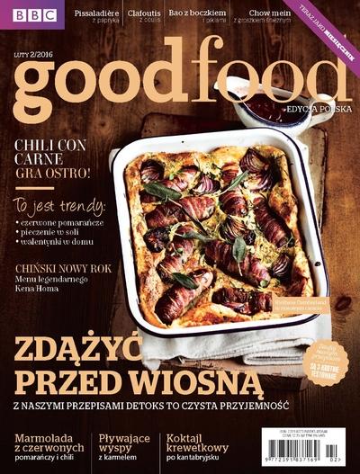bezpłatne czasopismo good food