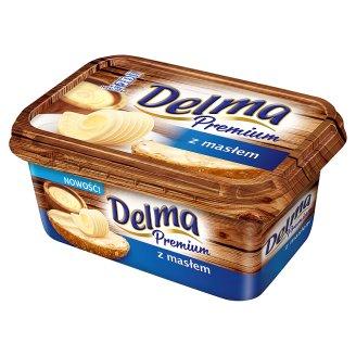 darmowa margaryna delma - cash back