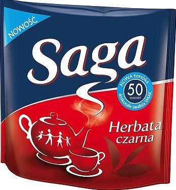 herabata saga za darmo w promocji cash back