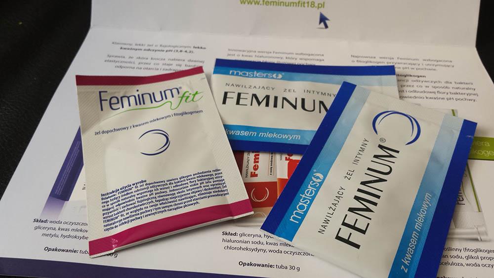 probki zelu intymnego feminum
