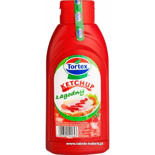 darmowy ketchup tortex promocja cash back