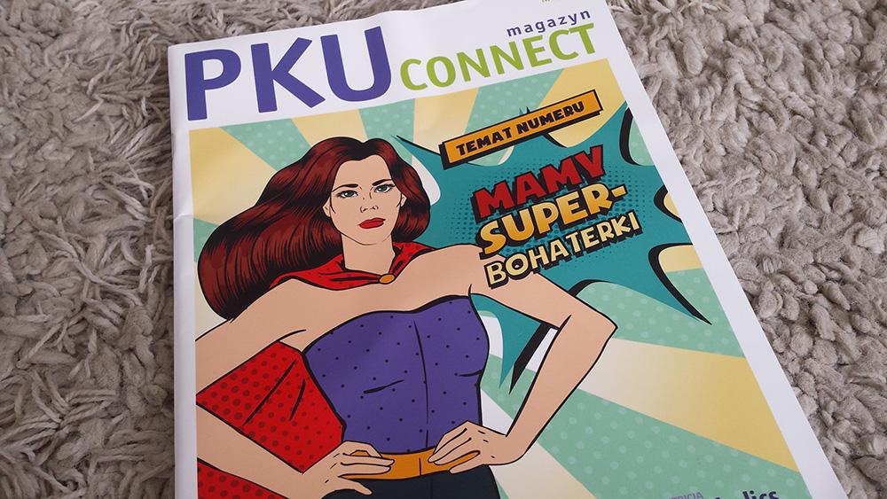 bezpłatny magazyn pku connect