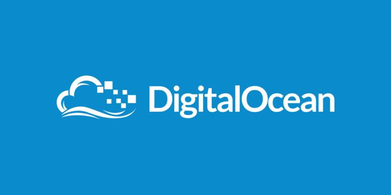 darmowe naklejki od digital ocean