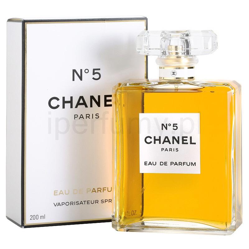 darmowa próbka perfum chanel no 5