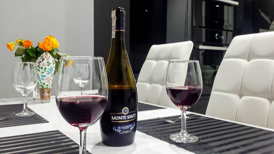 darmowe wino