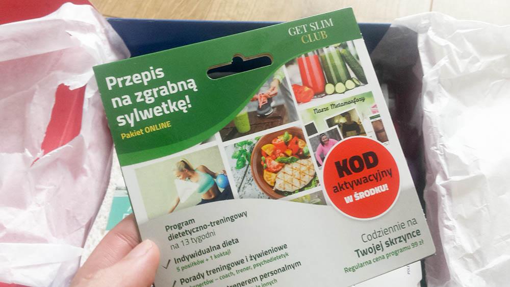darmowy program dietetyczno-treningowy na odchudzanie