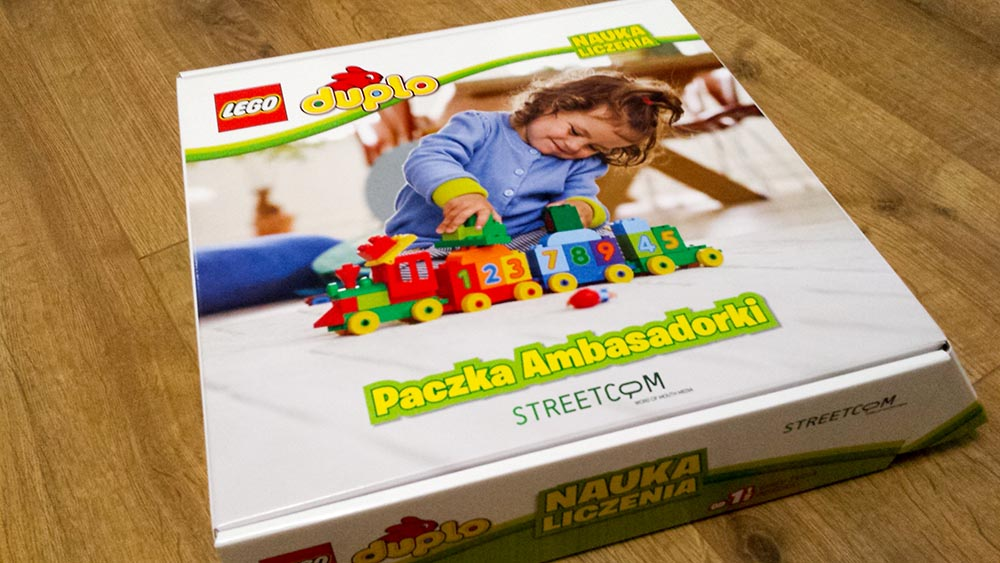 klocki lego duplo dla dzieci za darmo