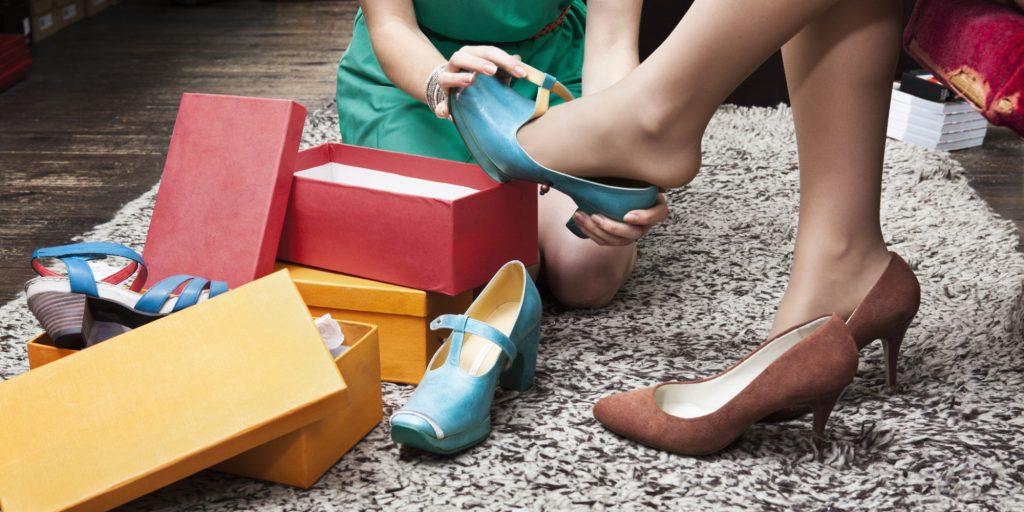 czy hurtownia obuwia damskiego ma szanse utrzymać sie na rynku