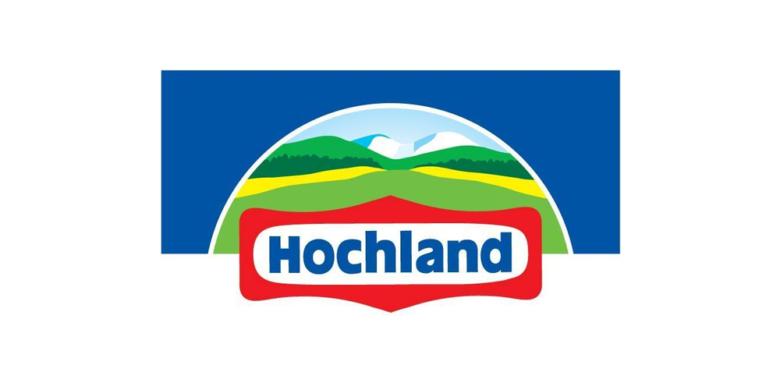 Promocja serów Hochland
