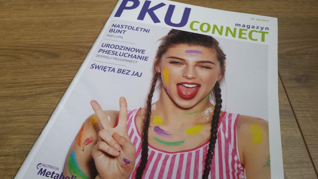 bezpłatny magazyn pku
