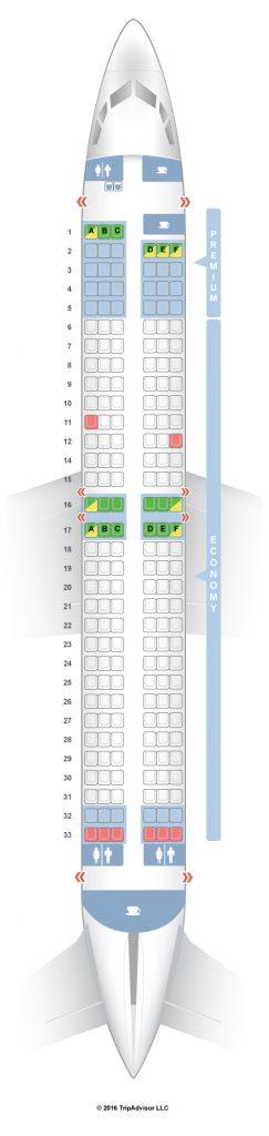 ryanair miejsca premium za darmo patent z liniami lotniczymi