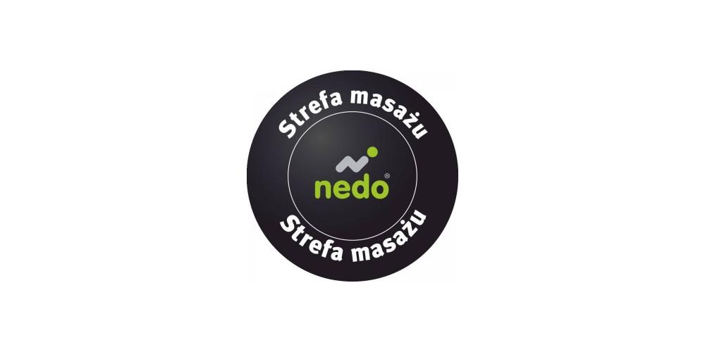 Darmowy masaż w Gdańsku od Nedo