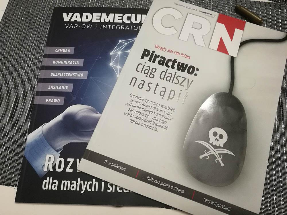 bezpłatne czasopismo crn