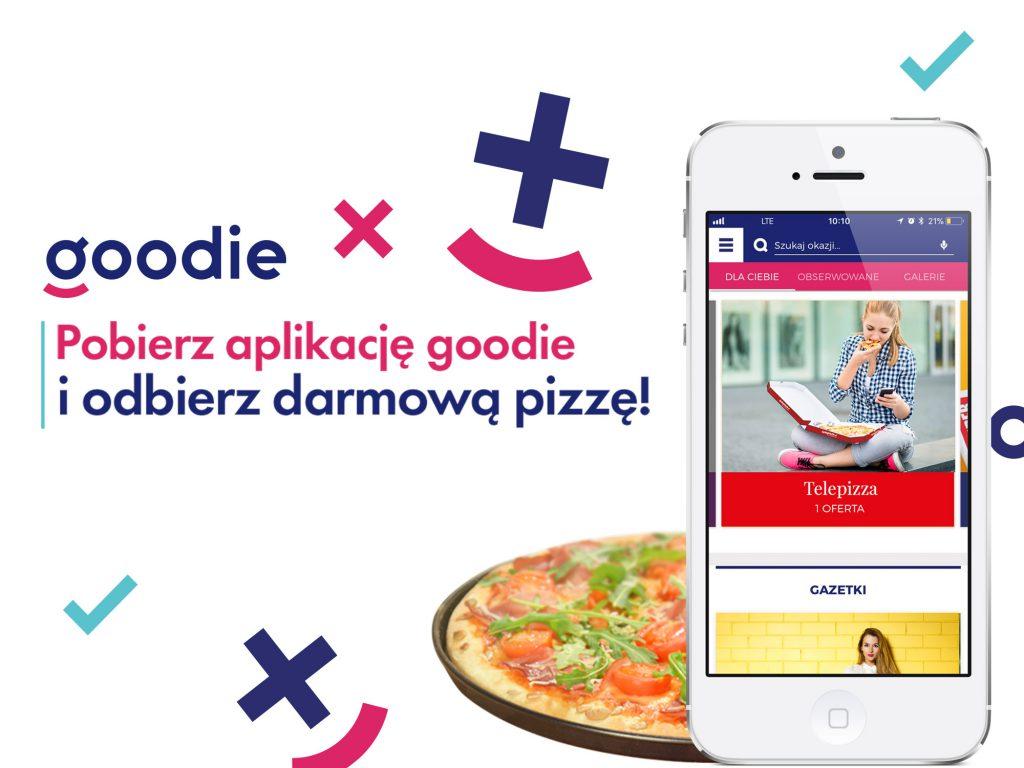 darmowa pizza telepizza