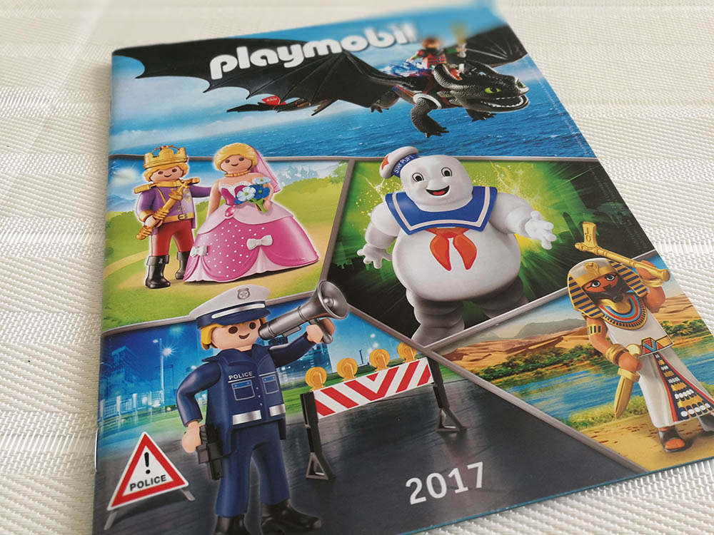katalog klocków playmobil