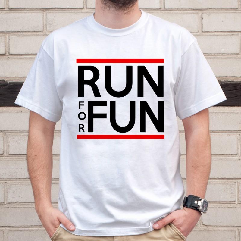 prezent dla biegacza