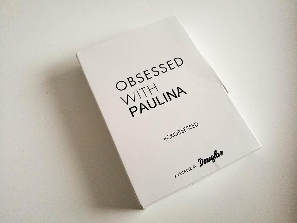 próbki perfum calvin klein obsessed