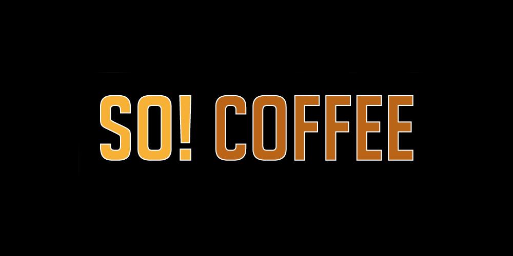 darmowa kawa od so coffee