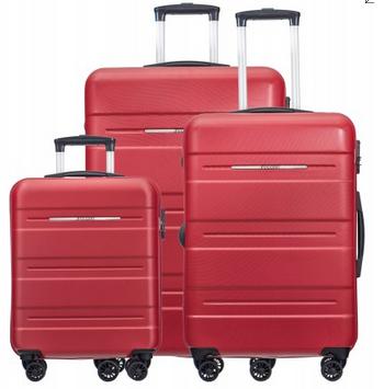 zestaw-walizek-czerwony