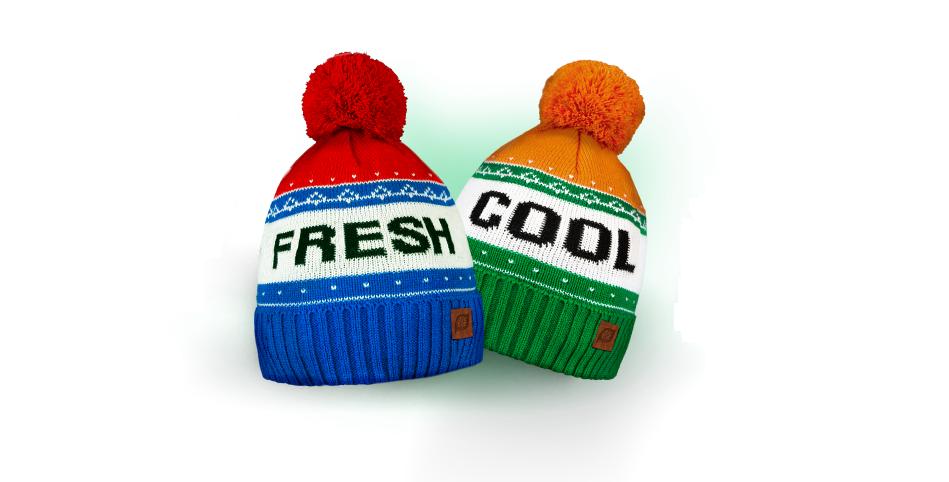 darmowa czapka na zimę od tic tac