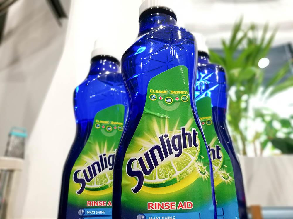 promocja sunlight cashback