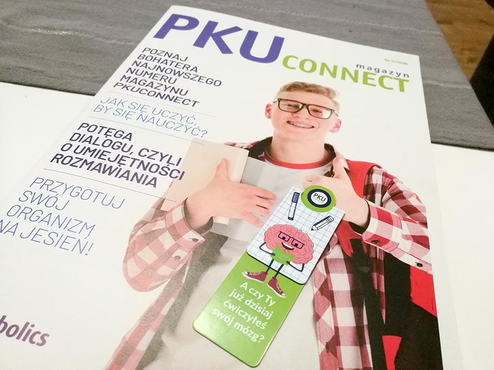 bezpłatny magazyn pku connect od nutricia