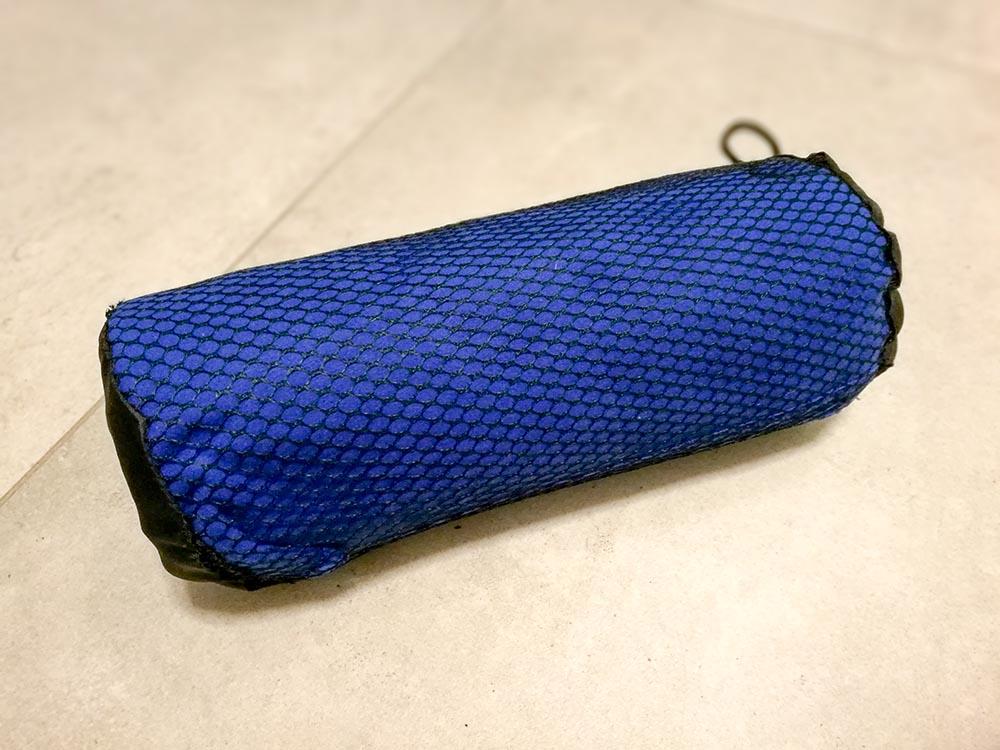 gadżet ręcznik z mikrofibry