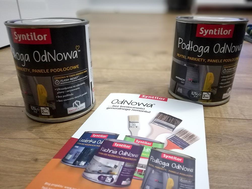 syntilor farba do renowacji