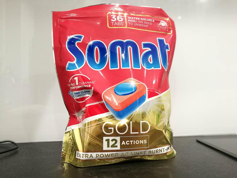 tabletki somat gold promocja cash back