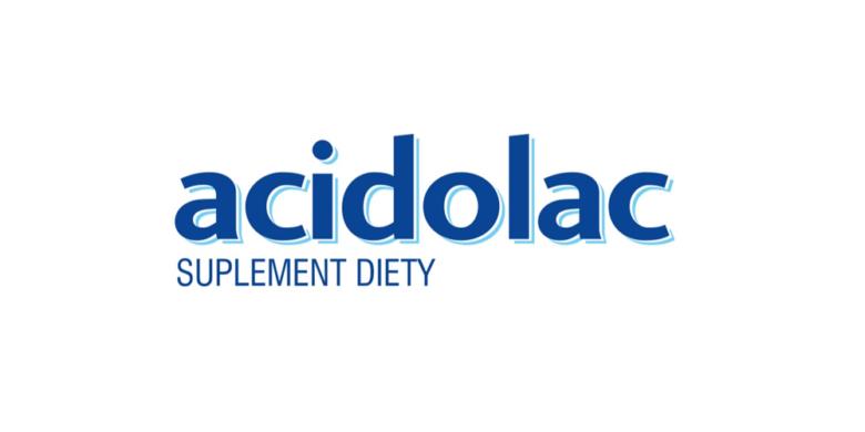 darmowe suplementy diety od acidolac