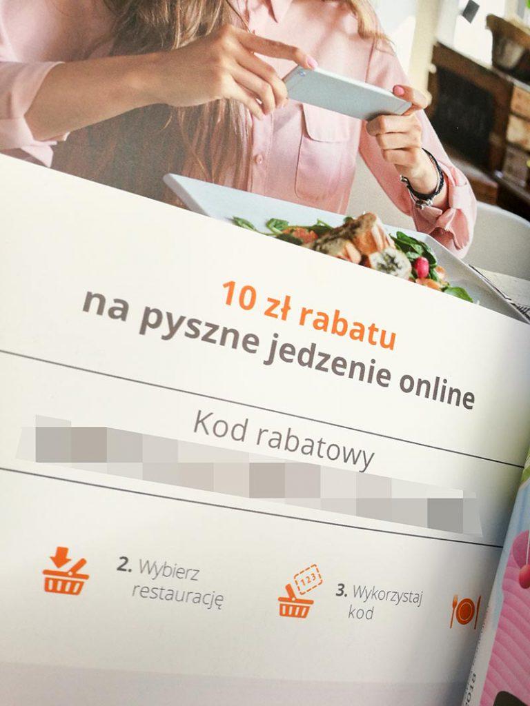 kupon pyszne.pl