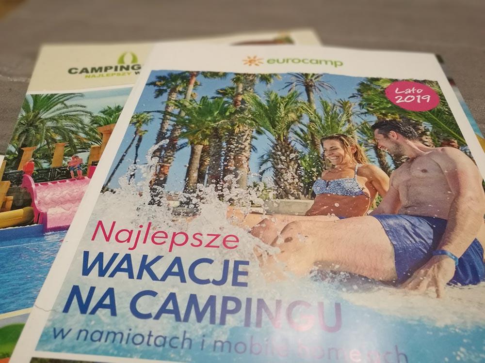 katalog eurocamp