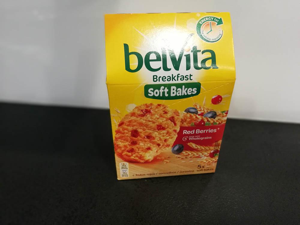 ciastka belvita promocja cash back