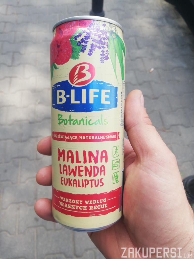 b-life za darmo