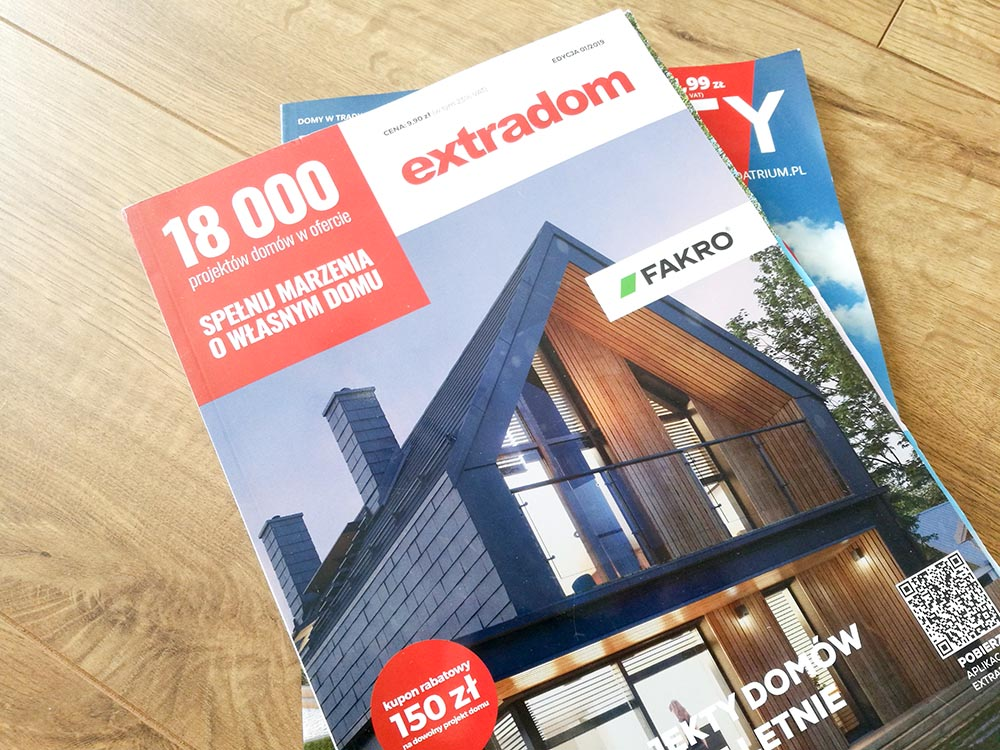 katalog extradom