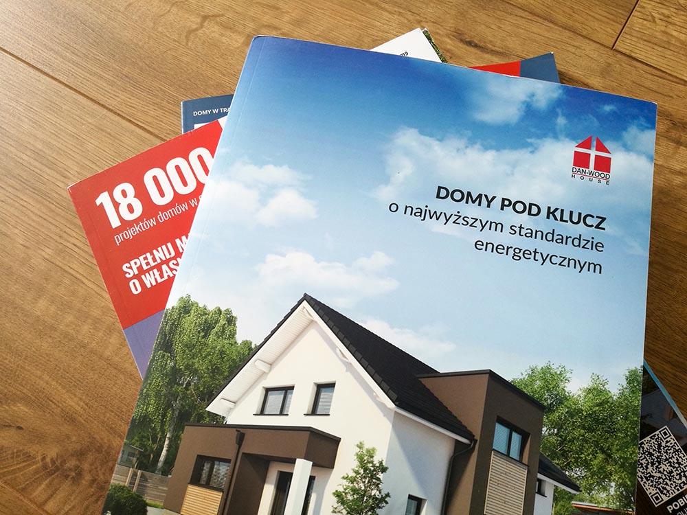 katalogi za free z projektami domów